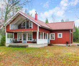 """Cottage """"Rådjuret"""""""