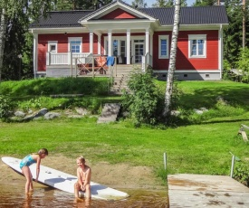 Holiday Home Villa elisabet