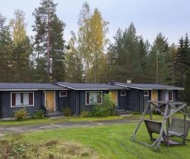 Camping Cottages Kyyrönkaita