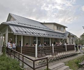 Villa Huvila