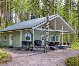 Holiday Home Sipilä