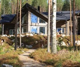 Villa Tukkilahti 4