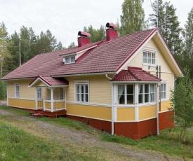 Holiday Home Villa kukkapää