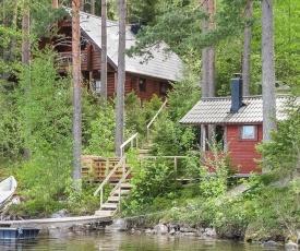Holiday Home Iltarusko