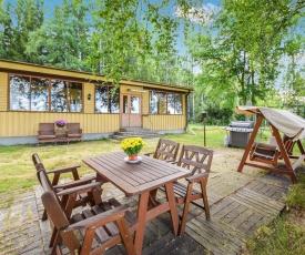 Holiday Home Lehtoranta