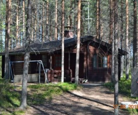 Holiday Home Kanerva