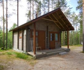 Kangasjoki Camping