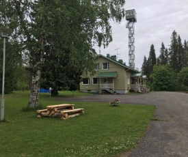 Raatteen Guest House Karelia