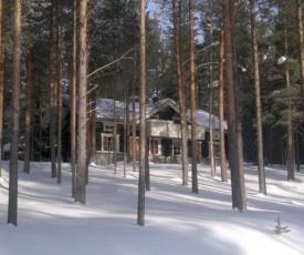 Holiday Home Kangastus b