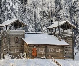 Holiday Home Härkälinna