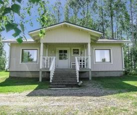 Holiday Home Koivikko