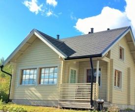 Himos Villi Cottages