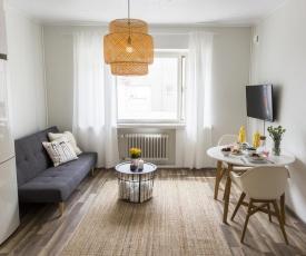 Forenom Apartments Jyväskylä