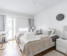 Local Nordic Apartments - Reindeer
