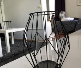 Minna Canthin katu Apartment
