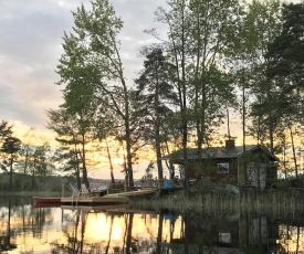 Private Island at Downtown Jyväskylä