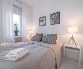 HVC Apartments Malminrinne 2