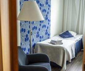 Hotelli-Ravintola Mierontie Oy