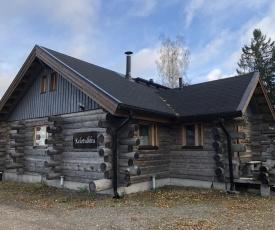 Kelotulkku Lodge