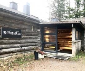 Riihitulkku Lodge