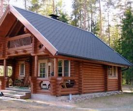 Holiday Home Eskonhiekka