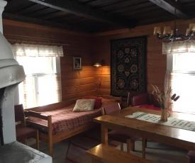 Lamminkangas Cottage