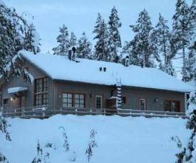 Holiday Home Kivalonmaa a