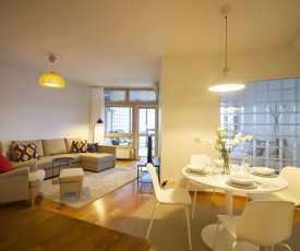 2ndhomes Apartment in Kamppi Center with Sauna and Balcony