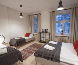 2ndhomes Fredrikinkatu Apartment