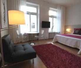 2ndhomes Fredrikinkatu apartment 3