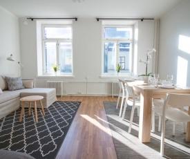 2ndhomes Fredrikinkatu Apartments 2