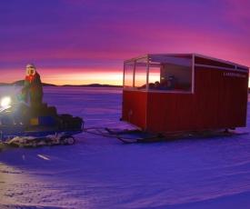 Lake Inari Mobile Cabins