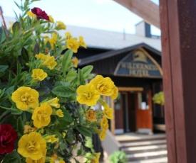 Wilderness Hotel Nellim & Igloos