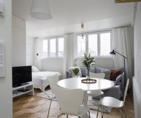 2ndhomes Helsinki Penthouse Ullanlinna 1