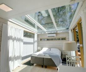 The Skylight Villa