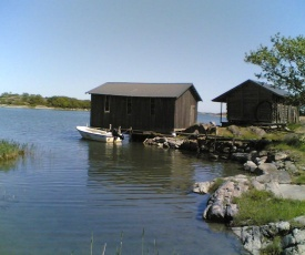 Skinnars - Fisherman's House