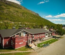 Kilpisjärven Retkeilykeskus Rooms