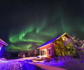 Saivaara Cottages