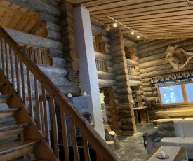Casa Levi Luxury Chalet, 27 Etelärakka
