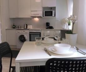 2ndhomes Kamppi Apartments 3