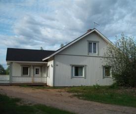 Ahkula House