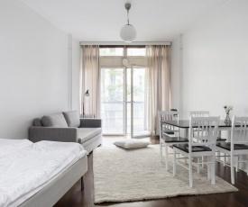 2ndhomes Kluuvi Apartment 2