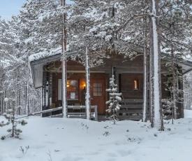 Holiday Home Lemmenliekki 2