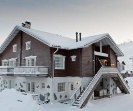 Levin Kalle Apartment