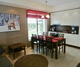Levistar Cityporo apartment