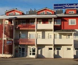 Polar Star Moonlight Apartments