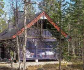 Holiday Home Silmukka