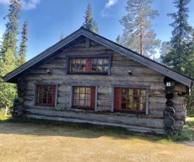 Villa Karhuntähti