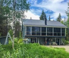 Holiday Home Äkäsjärven lomamökit 3