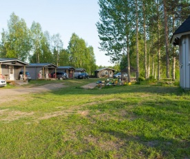 Arctic Camping Finland